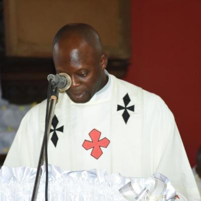 Jubilé Abbé Nkiambi 55