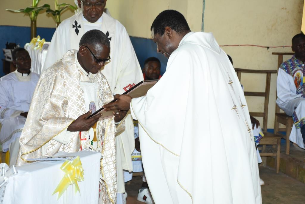 Jubilé Abbé Nkiambi 56