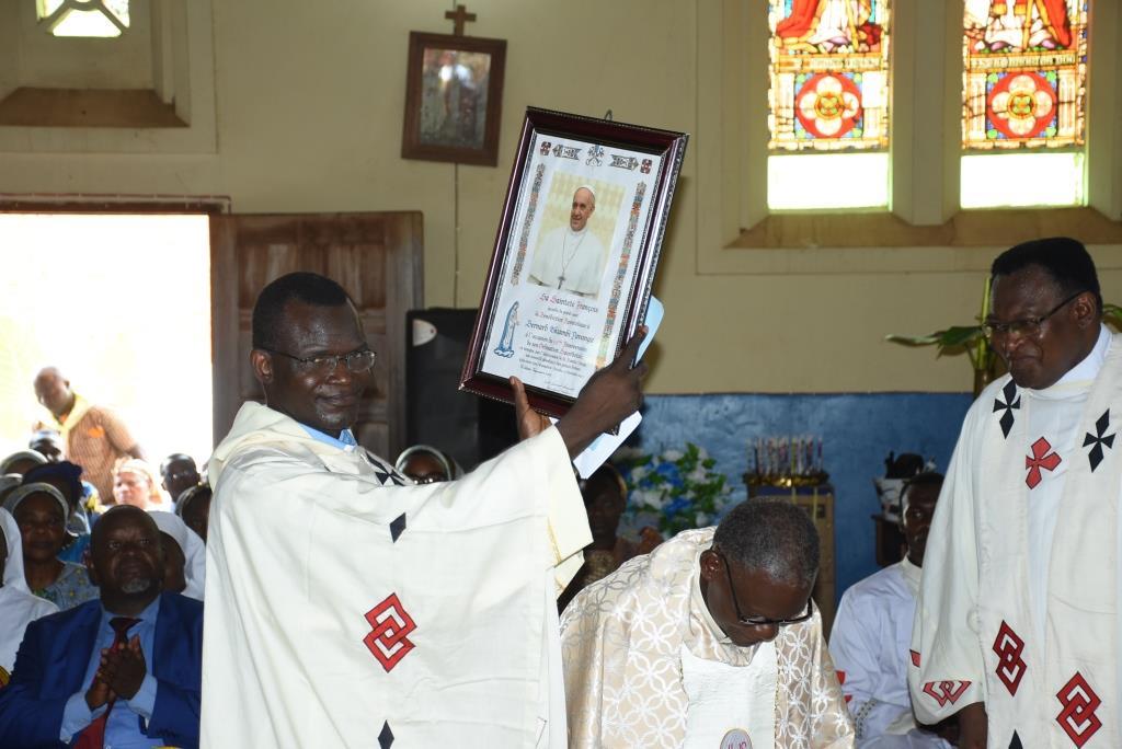 Jubilé Abbé Nkiambi 58