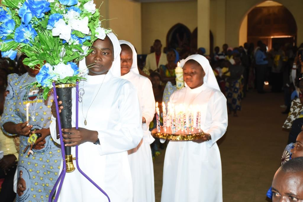 Jubilé Abbé Nkiambi 62