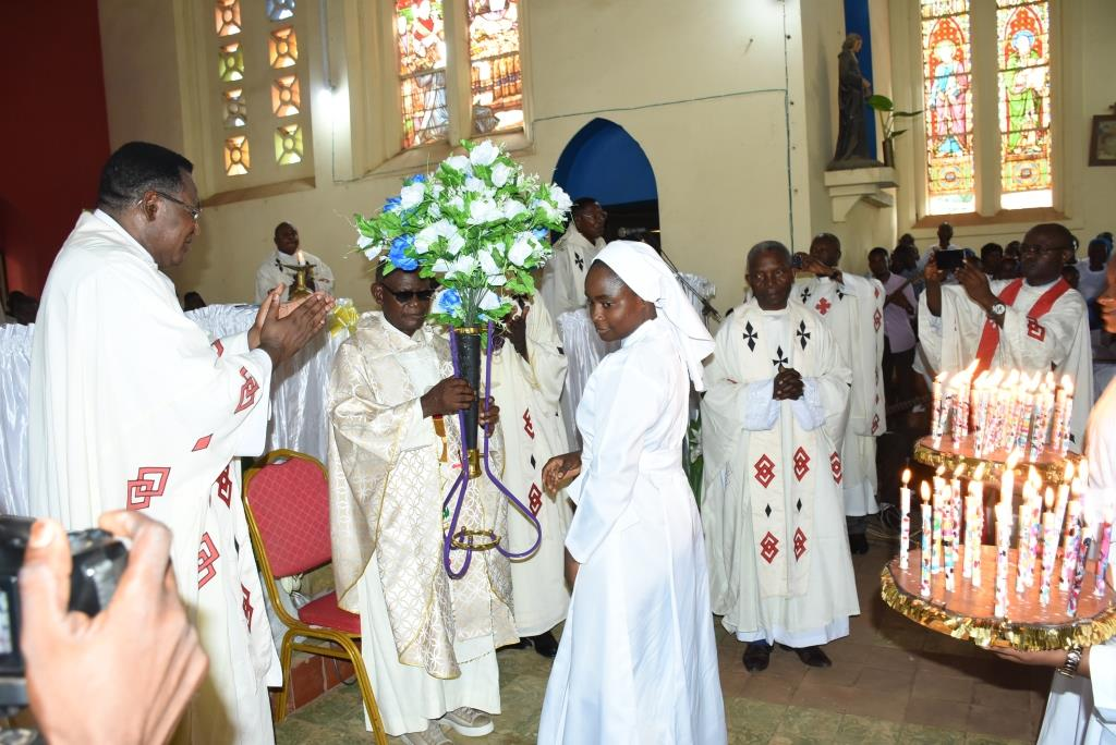 Jubilé Abbé Nkiambi 63