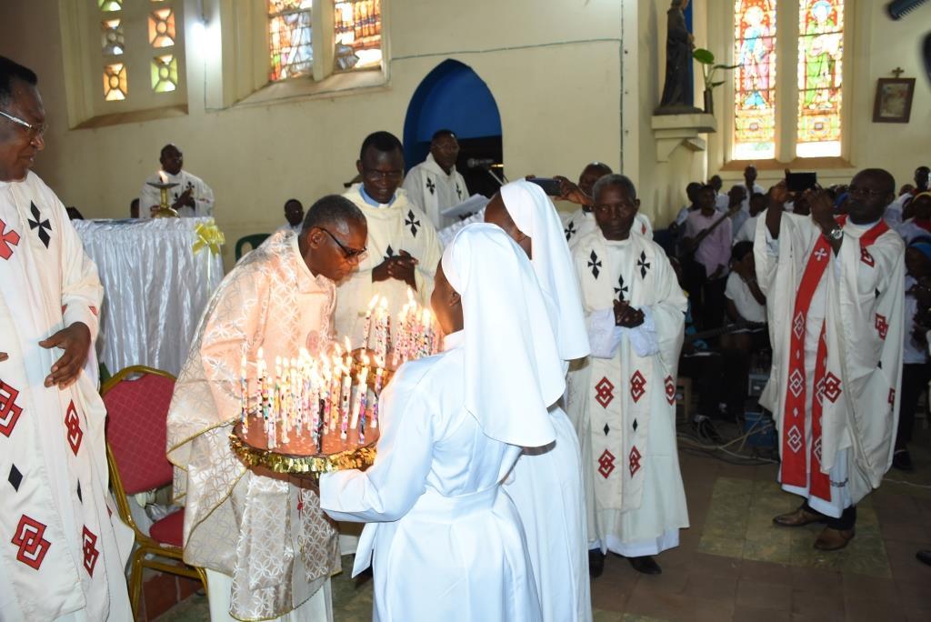 Jubilé Abbé Nkiambi 64