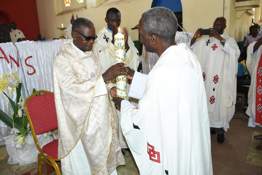 Jubilé Abbé Nkiambi 65