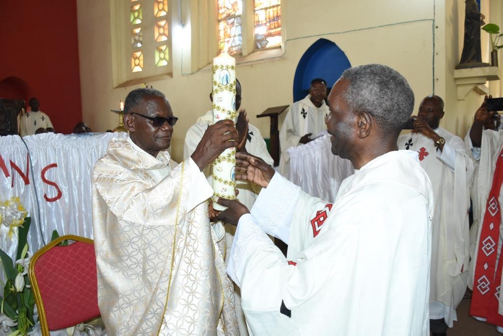 Jubilé Abbé Nkiambi 66