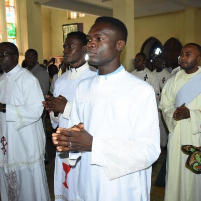 Jubilé Abbé Nkiambi 7