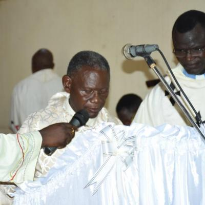 Jubilé Abbé Nkiambi 77