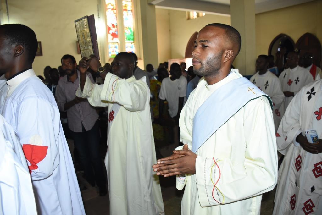 Jubilé Abbé Nkiambi 8