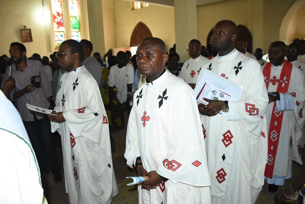 Jubilé Abbé Nkiambi 9