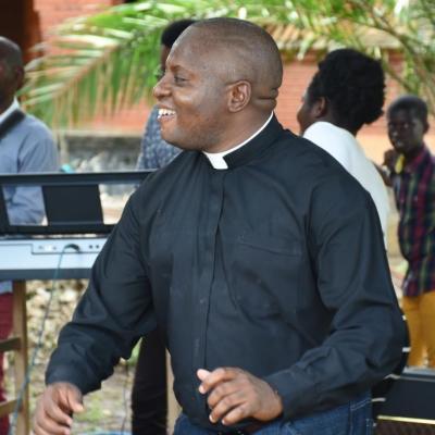 Jubilé Abbé Nkiambi 90