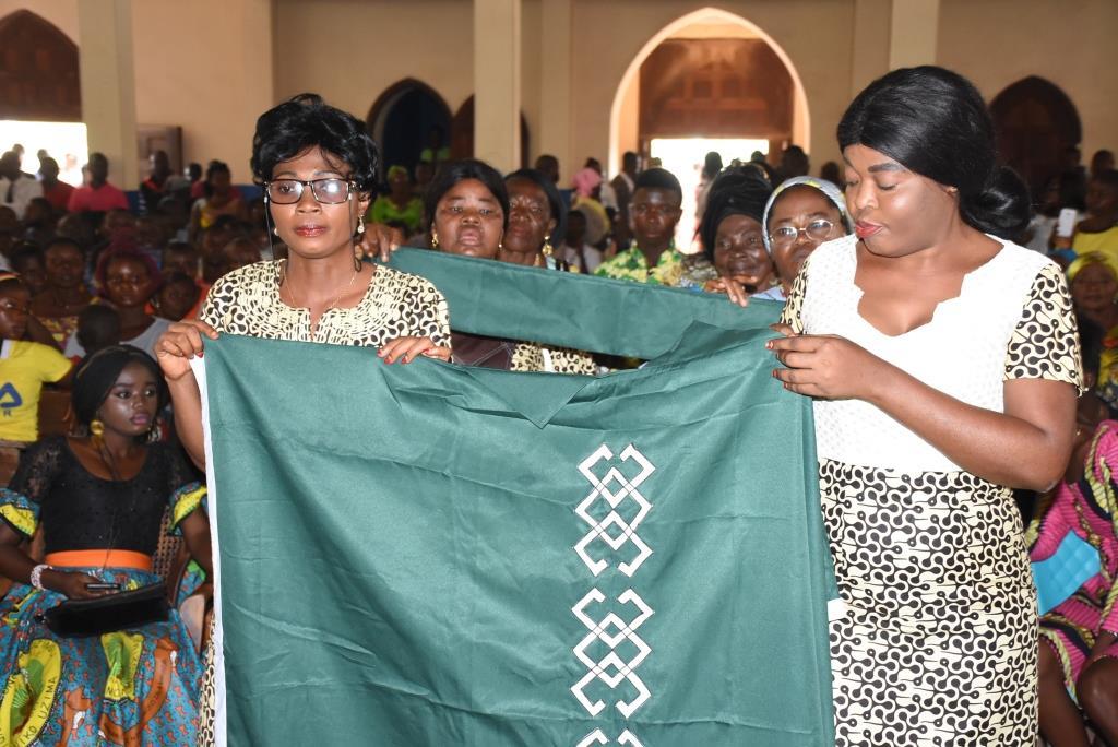Jubilé Abbé Nkiambi 98