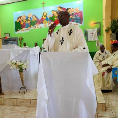 Noel Kinzao Mvuete  39