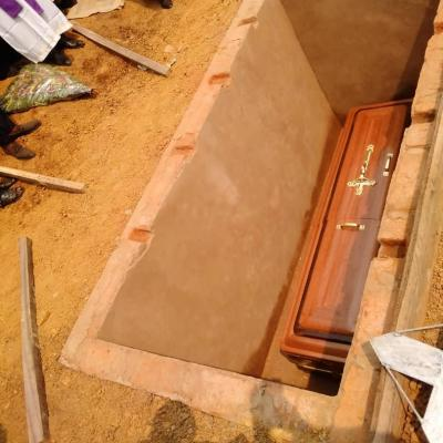 Obseques abbes mbwaki et dianzenza 10