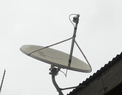 RTDM.RECEPTEUR SIGNAL RADIO OKAPI