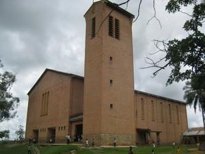 Sainte Marie Bienga