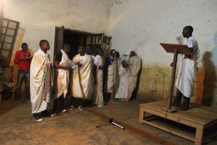 Visite canonique de Mgr Daniel Nlandu à Kibula (10)