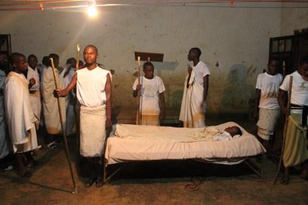 Visite canonique de Mgr Daniel Nlandu à Kibula (12)