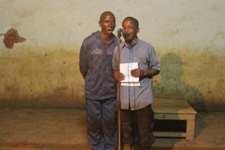 Visite canonique de Mgr Daniel Nlandu à Kibula (16)