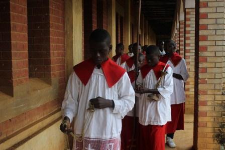 Visite canonique de Mgr Daniel Nlandu à Kibula (17)