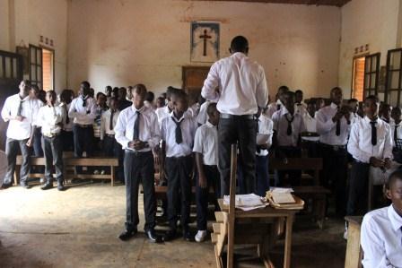 Visite canonique de Mgr Daniel Nlandu à Kibula (26)