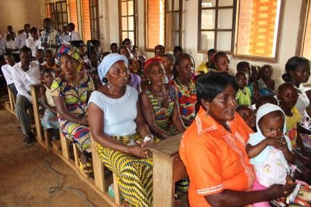 Visite canonique de Mgr Daniel Nlandu à Kibula (29)
