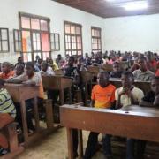 Visite canonique de Mgr Daniel Nlandu à Kibula (3)