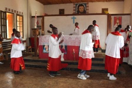 Visite canonique de Mgr Daniel Nlandu à Kibula (31)