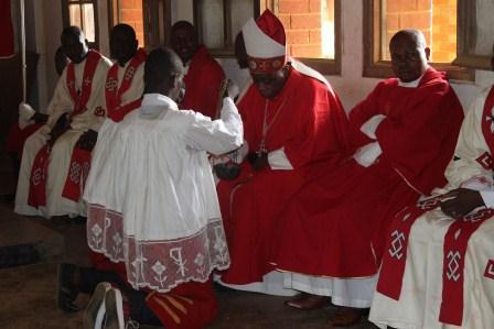 Visite canonique de Mgr Daniel Nlandu à Kibula (39)