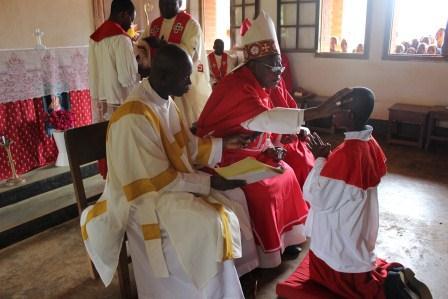 Visite canonique de Mgr Daniel Nlandu à Kibula (46)