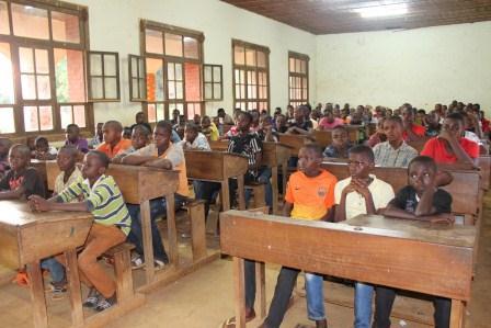 Visite canonique de Mgr Daniel Nlandu à Kibula (5)