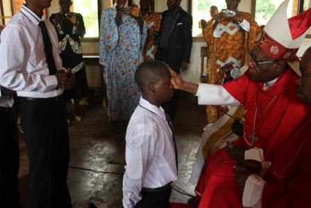 Visite canonique de Mgr Daniel Nlandu à Kibula (53)