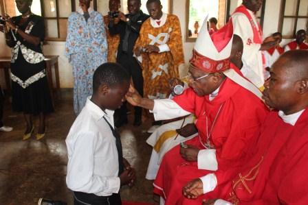 Visite canonique de Mgr Daniel Nlandu à Kibula (57)