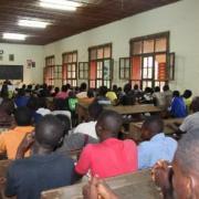 Visite canonique de Mgr Daniel Nlandu à Kibula (6)