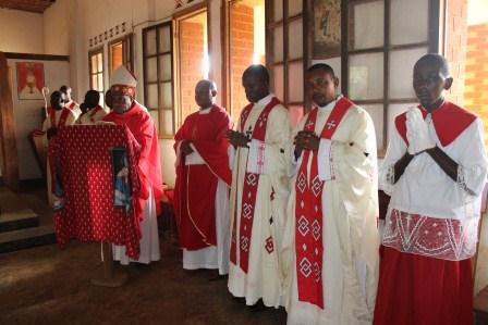 Visite canonique de Mgr Daniel Nlandu à Kibula (61)