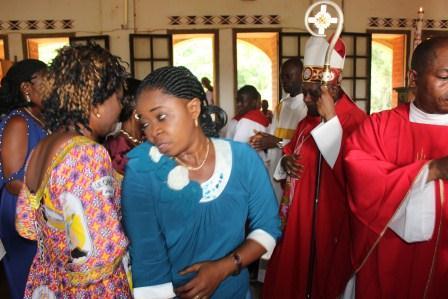 Visite canonique de Mgr Daniel Nlandu à Kibula (73)