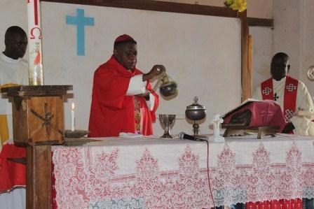 Visite canonique de Mgr Daniel Nlandu à Kibula (75)