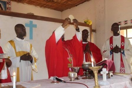 Visite canonique de Mgr Daniel Nlandu à Kibula (80)