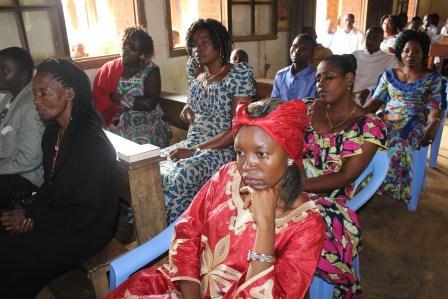 Visite canonique de Mgr Daniel Nlandu à Kibula (95)