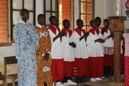 Visite canonique de Mgr Daniel Nlandu à Kibula (98)