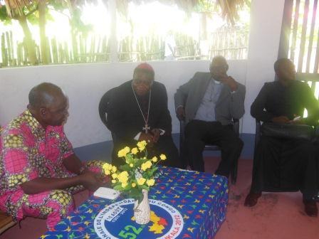 Visite de Mgr Daniel Nlandu à Mindouli (13)