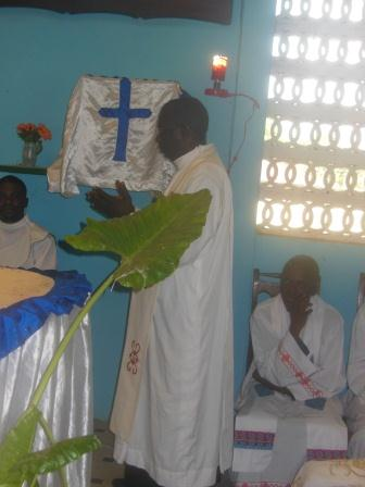 Visite de Mgr Daniel Nlandu à Mindouli (7)