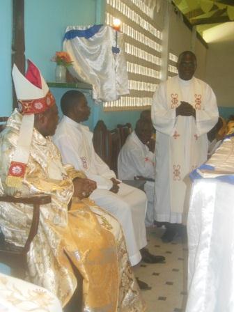 Visite de Mgr Daniel Nlandu à Mindouli (8)