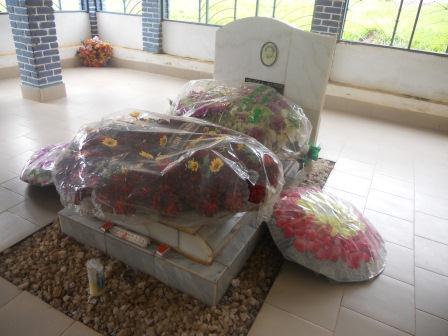 Visite pastorale de Mgr Daniel Nlandu à Christ-Roi (16)