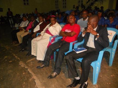 Visite pastorale de Mgr Daniel Nlandu à Christ-Roi (27)