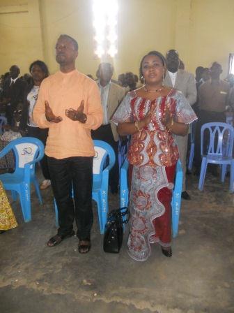 Visite pastorale de Mgr Daniel Nlandu à Christ-Roi (41)