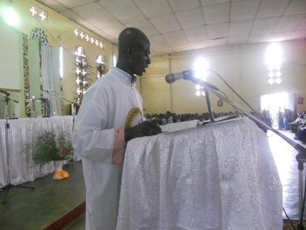 Visite pastorale de Mgr Daniel Nlandu à Christ-Roi (48)