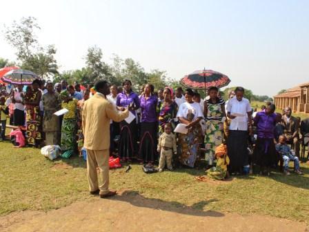 Visite pastorale de Mgr Daniel Nlandu à Miyamba (12)