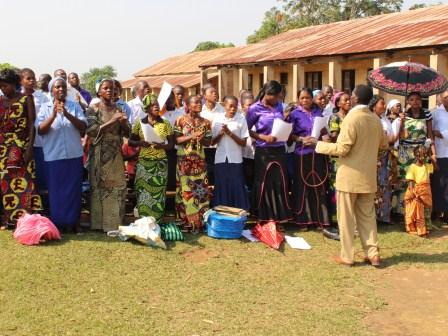 Visite pastorale de Mgr Daniel Nlandu à Miyamba (14)