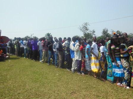 Visite pastorale de Mgr Daniel Nlandu à Miyamba (15)