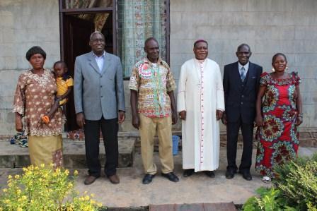 Visite pastorale de Mgr Daniel Nlandu à Miyamba (24)