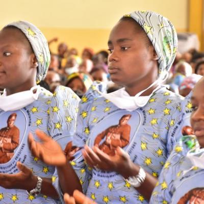 Vœux des sœurs SSMM 2020